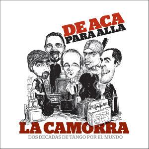 La Camorra 歌手頭像