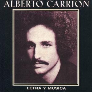 Alberto Carrión 歌手頭像