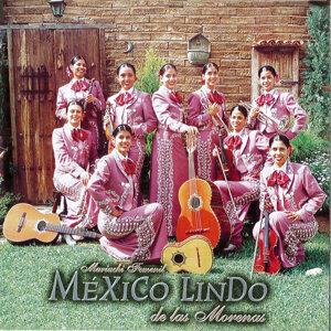 Mariachi Mexico Lindo De Las Morenas 歌手頭像