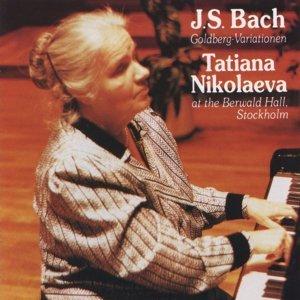 Tatiana Nikolaeva 歌手頭像