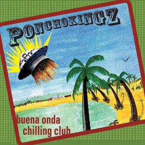 Poncho Kingz 歌手頭像