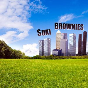 Suki Brownies 歌手頭像
