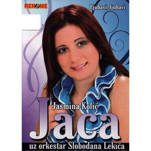 Jasmina Kolic - Jaca 歌手頭像
