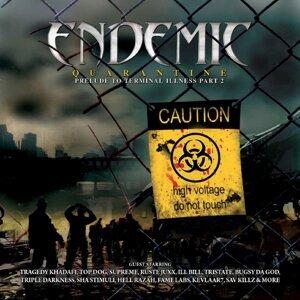 Endemic