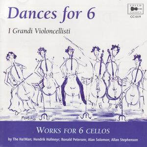 I Grandi Violoncellisti