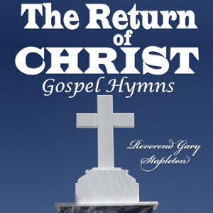Reverend Gary Stapleton 歌手頭像