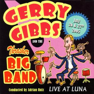 Gerry Gibbs And The Thrasher Big Band 歌手頭像