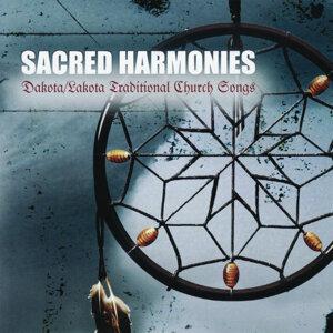 Sacred Harmonies 歌手頭像