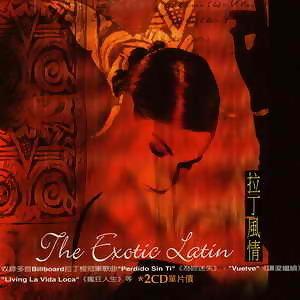 The Exatic Latin (拉丁風情) 歌手頭像