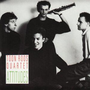 Toon Roos Quartet 歌手頭像