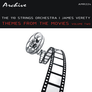 James Verity & The 110 Strings Orchestra 歌手頭像