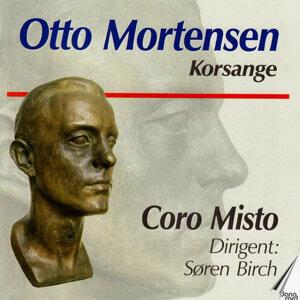 Coro Misto 歌手頭像