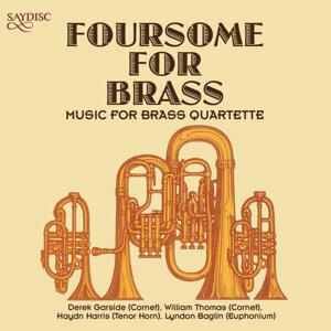 Foursome for Brass 歌手頭像