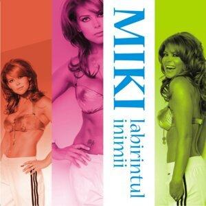 Miki 歌手頭像
