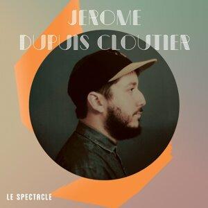 Jérôme Dupuis-Cloutier