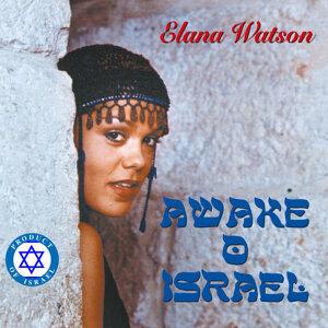 Elana Watson 歌手頭像