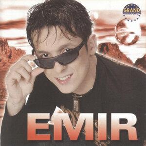 Emir Habibovic 歌手頭像