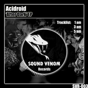 Acidroid
