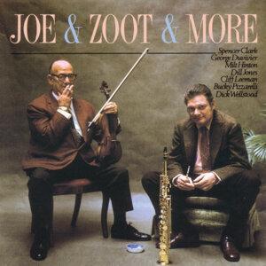 Joe Venuti & Zoot Sims 歌手頭像