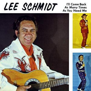 Lee Schmidt 歌手頭像