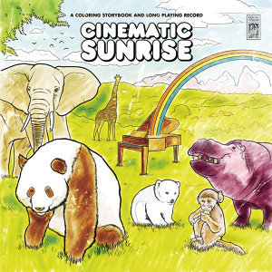 Cinematic Sunrise 歌手頭像