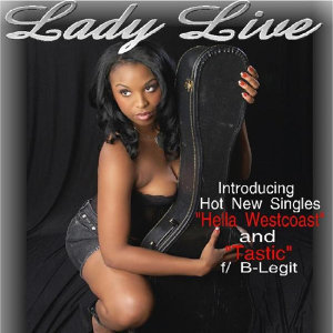 Lady L.I.V.E. 歌手頭像