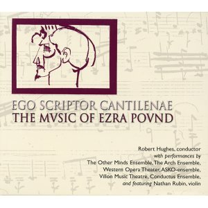 Ezra Pound 歌手頭像