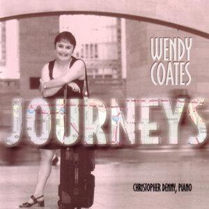 Wendy Coates 歌手頭像