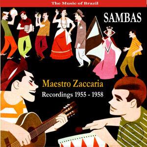 Maestro Zaccarias and His Group 歌手頭像