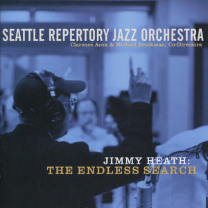 Seattle Repertory Jazz Orchestra 歌手頭像
