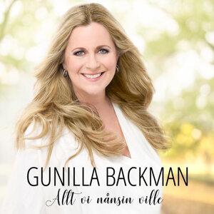 Gunilla Backman 歌手頭像