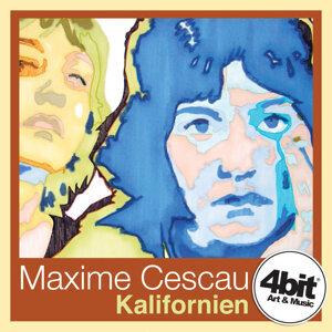 Maxime Cescau 歌手頭像