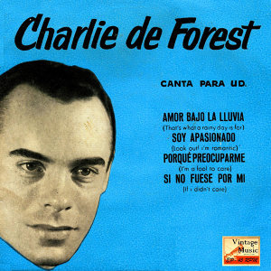 Charlie De Forest