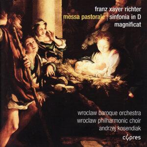 Wroclaw Baroque Orchestra 歌手頭像