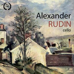 Alexander Rudin 歌手頭像