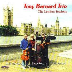 Tony Barnard Trio 歌手頭像