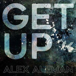 Alex Aleman 歌手頭像