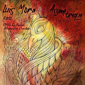 Luis Mora 歌手頭像