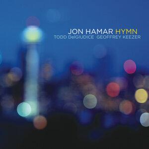 Jon Hamar 歌手頭像