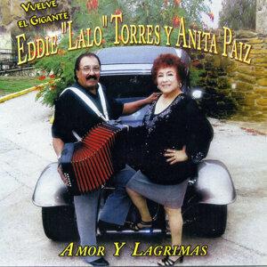 """Eddie """"Lalo"""" Torres y Anita Paiz 歌手頭像"""