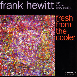 The Frank Hewitt Trio 歌手頭像