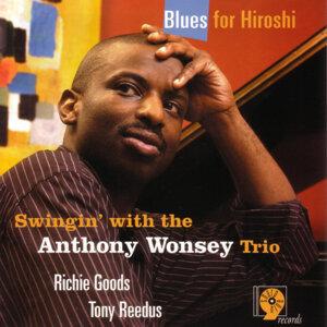 Anthony Wonsey Trio 歌手頭像