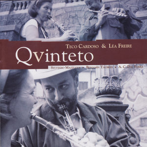 Teco Cardoso e Léa Freire 歌手頭像