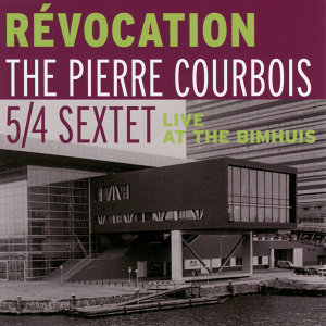 The Pierre Courbois 5/4 Sextet 歌手頭像