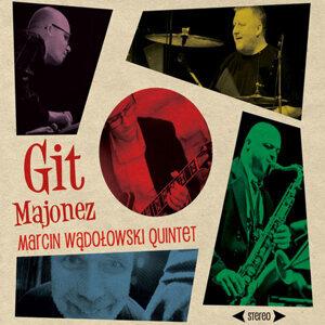 Marcin Wadolowski Quintet 歌手頭像