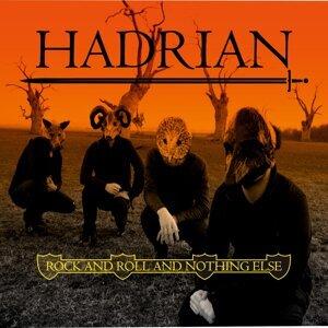 Hadrian 歌手頭像