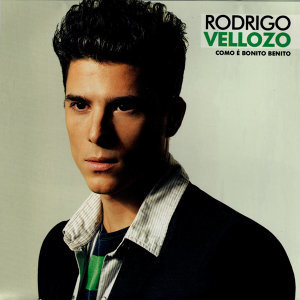 Rodrigo Vellozo 歌手頭像
