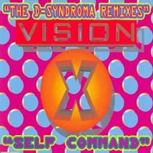 Vision X 歌手頭像