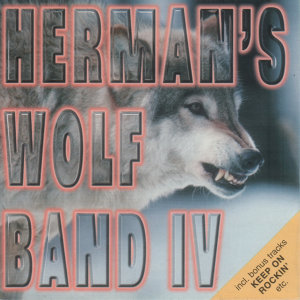 Herman`s Wolf Band