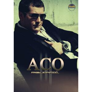 Aco Pejovic 歌手頭像